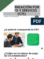 CTS legis