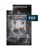 The Infinity Breath 2017