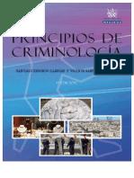 Principios de Criminologia Vicente Garrido Genoves