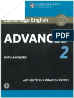CambridgeEnglish-Advanced2-AuthenticExaminationPapers
