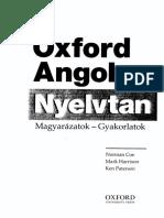 oxford gyakorlatok