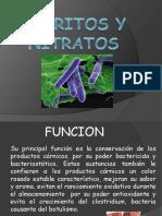 Nitritos y Nitratos (1)
