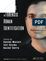 Xanthé Mallett_ Teri Blythe_ Rachel Berry-Advances in Forensic Human Identification-CRC Press (2014)