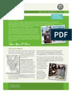 Buffalo Green Code Newsletter