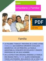 Conclusion Salud Com Unit Aria y Familiar