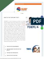 Tofel