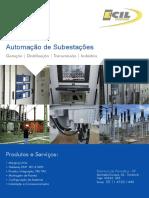 Automação de Subestações