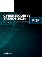 ESET Trends Report 2019