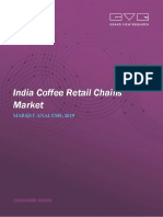 Demo Sample_India Coffee Market Analysis and Segment Forecasts to 2025