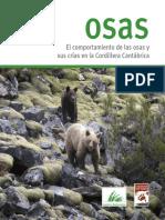 Libro Osas 2011