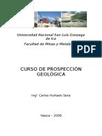Curso Prospección geológica.doc