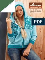 Zip Jacket Women_knit