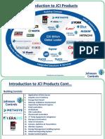 JCI product