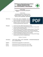 8.1.7.1-7 SK Dan SOP Pengendalian Mutu, PMI, PME