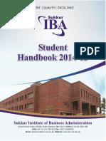 SIBA test book