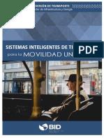 Sistemas Inteligentes de Transporte Para La Movilidad Universal