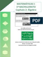 Algebra Sencilla
