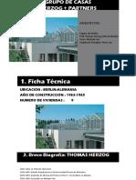 Grupo de Casas Herzog Partners