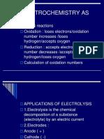 6 - Electrochemistry