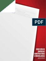 Brochure Maestria Direccion de Empresas Constructoras e Inmobiliarias