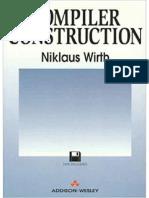 Construcción de Compilador