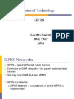 ProtTechn GPRS