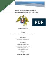 Taller- Certificacion y Acreditacion
