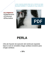 Casos clínicos de Cardio