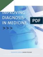 IMproving diagnosis in medicine