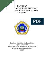 Panduan-LPPM-2019