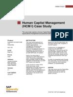 Intro S4HANA Using GBI Case Study HCM I en v3.1