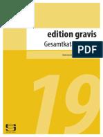 Eg Katalog 2019