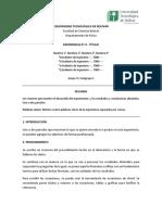 Formato de Informe UTB 2