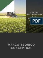 Presentación Lugo . complejo multifuncional agronomo