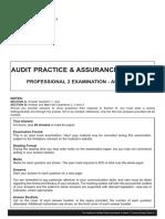p2 Audit Practice April 2018 (1)