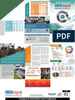 2018 IBDexpo Brochure Swasta