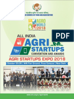 Agristartup Convention