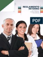 Reglamento Interno de Orden Higiene y Seguridad Del Instituto Profesional Duoc UC
