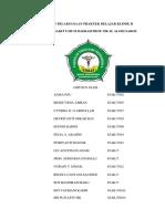 Laporan PBK Rsud as Kota Gorontalo