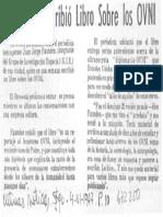 Artículo Juan Jorge Faundes