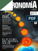 AstronomiA Abril 2016 No202