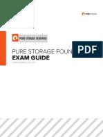 PS Foundation PCA 001 ExamGuide