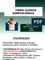 Hist Clinic Ginecol