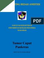 JOMET Tumor Caput Pankreas 31 Agustus 2019