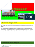 Energc3ada Solar