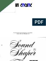 ADC - Sound Shaper Tree - Manul Servicio