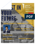 Jacksonville Community Forum 9.24.19 Event Date-converted