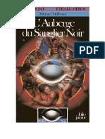 L'Auberge Du Sanglier Noir