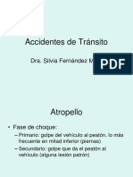 Clase Accidente Trc3a1nsito