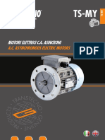 Transtecno - Electric Motors AC
